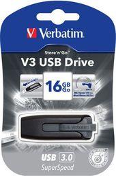 Pendrive Verbatim Verbatim Store'n' go 16GB (49172)