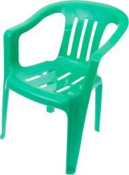 Tega Krzesełko Dziecięce Zielone
