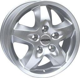 Felga Ronal R44 Silver 6.5x16 5x160 ET60
