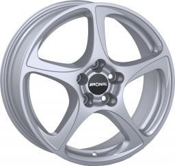 Ronal R53 Silver 6.5x15 5x112 ET45