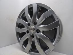 Felga CMS C22 Silver 6.5x16 5x108 ET50