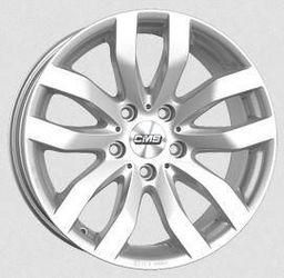 CMS C22 Silver 6.5x16 5x114.3 ET45
