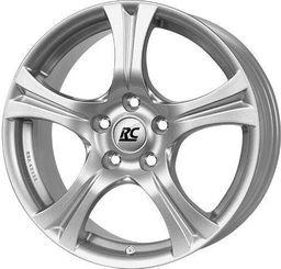 RC-Design RC146S Silver 7.5x17 6x139.7 ET25