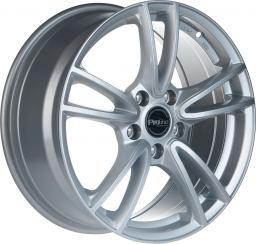 Proline CX300 Silver 6.5x16 5x105 ET38