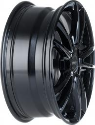 Proline CX300 Black 6.5x15 5x112 ET47