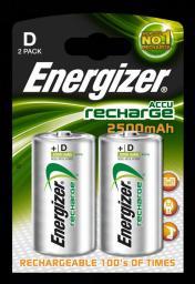Energizer Akumulator Universal D / R20 2500mAh 2szt.