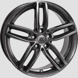 RC-Design RC29 Dark Sparkle 7.5x17 5x120 ET35