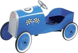Goki Goki Jeździk - Wyścigówka na pedały Racer