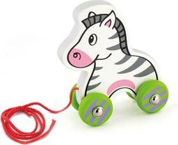 Viga Zebra na sznureczku