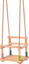 Huśtawka Woodyland Huśtawka drewniana Premium do 50kg z CE