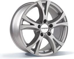 Carmani CA9 Silver 8x17 5x120 ET30