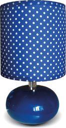 Lampa stołowa MW-Light Megapolis z abażurem  (607030201)