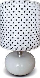 Lampa stołowa MW-Light Megapolis z abażurem  (607030101)