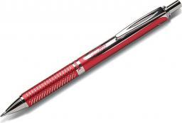 Pentel Pióro kulkowe BL407 czerwone (230073a)