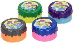 ToiToys Slime Fluffy, różne rodzaje