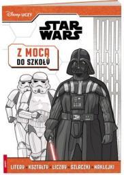 Disney Uczy. Star Wars. Z Mocą do szkoły