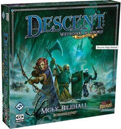 Galakta Descent: Mgły Bilehall