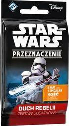 Galakta Star Wars: Przeznaczenie Duch Rebelii