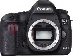 Lustrzanka cyfrowa Canon  EOS 5D Mark III body (5260B020)
