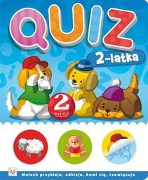 Quiz 2 latka cz. 2