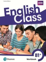 English Class B1+ WB