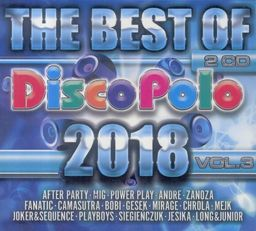 The Best Of Disco Polo 2018 vol.3