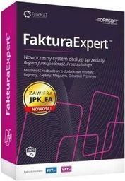 Program Biuro Informatyki Stosowanej Format Program Faktura Expert w.2018