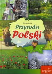 Przyroda Polski A4