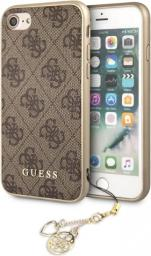 Guess  hard case 4G Charms Collection dla iPhone 7/8