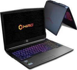 Laptop Hiro 857 H24 (NBCN857HP6-H24 NTT)