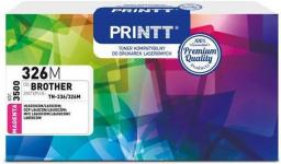 NTT System Toner PRINTT do BROTHER NTB326M (Magenta) (TN-336/326) 3500 str.