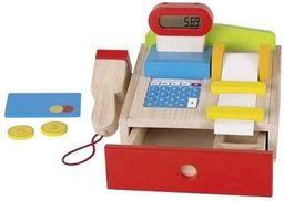 Goki Kasa z kalkulatorem