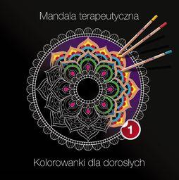 Mandala terapeutyczna 1