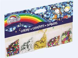 Fiorello Confetti cekiny FIORELLO