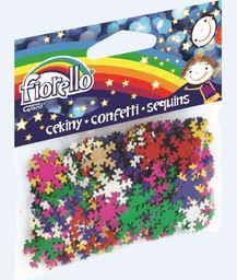 Fiorello Confetti śnieżynka FIORELLO
