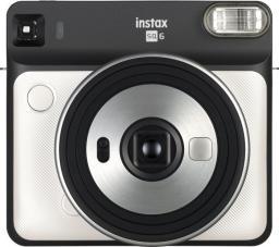 Aparat cyfrowy Fujifilm Instax Square 6 Biały