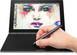 """Tablet Lenovo Yoga Book 10.1"""" LTE Szary (ZA0W0040PL)"""