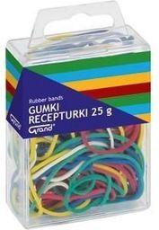 Grand Gumka recepturka 25g mix T4 GRAND