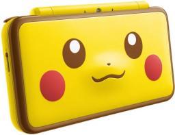 Konsola Nintendo New 2DS XL Pikachu Edition