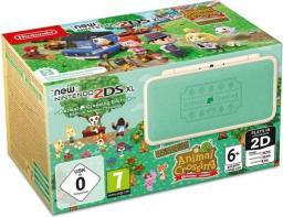 Nintendo New 2DS XL Animal Crossing New Leaf: Welcome amiibo