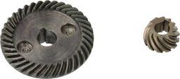 Geko Przekładnia zębata /szlif.125/ o49xo10x16x37T/o19x8x12T