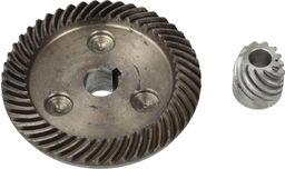 Geko Przekładnia zębata /szli.230mm/ o80,5xo14x48T/o21,3xo22,5x11T