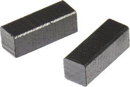 GEKO Szczotka 6 x 6 x 16mm PRCB 500W ,350W  (10/100/2000) (G85310)