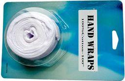 HKBD Bandaż boks biały
