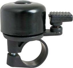 Dzwonek rowerowy mini XCL-4 czarny