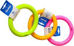 Fashy Fashy pierścień 4201 80 neon mix