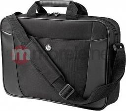 Torba HP Torba na notebooka 15.6 cali Essential Top Load Czarny  H2W17AA