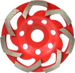 GEKO Tarcza diamentowa do szlifowania betonu RED 125mmx5mm (50)