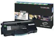 Lexmark toner 012016SE Black