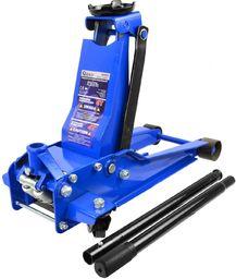 GEKO #Podnośnik hydrauliczny niskoprofilowy 4T 100mm-520mm(1)